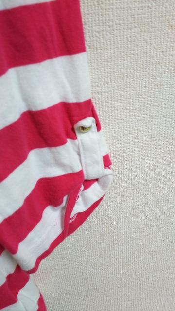 TOMMY HILFIGER(トミー ヒルフィガー)のロンT、長袖Tシャツ < ブランドの