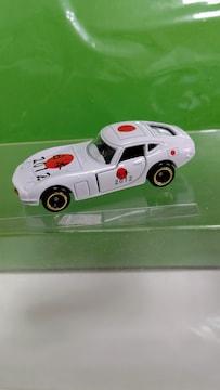 アピタ 元旦スペシャル トヨタ 2000GT 日本2012