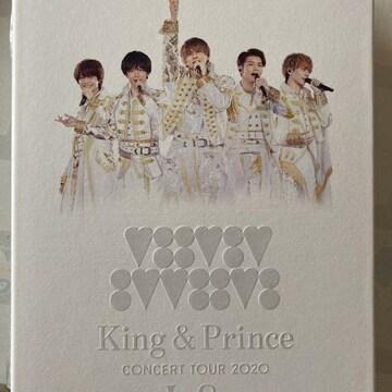 King & Prince/concert tour2020
