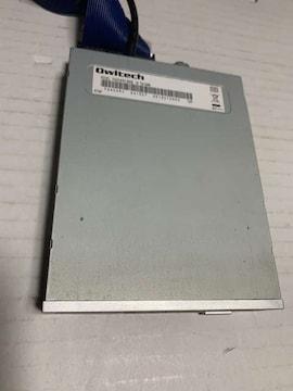 Owltech FA404MX シルバー 中古品