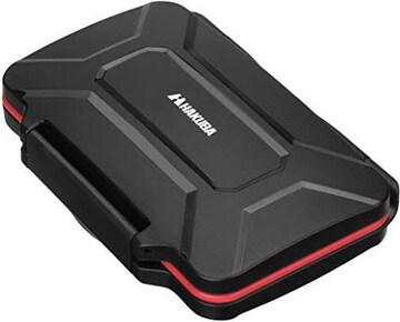 HAKUBA ハードメモリーカードケース 耐衝撃タイプ SD12枚 micro