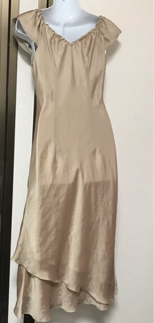 ワンピース < 女性ファッションの