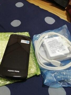 AQUOSPHONE IS15SH(SHI15)電池パック 美品