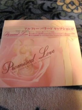 THE ALFEE(アルフィー)CD,Promised Love
