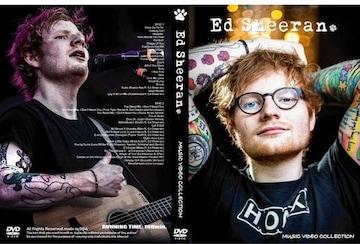 2017!Ed Sheeran 2DVD プロモ集!PVMV エドシーラン