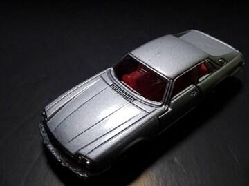 希少1978年製黒箱トミカジャガーXJ-S