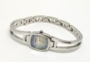 正規フォッシル時計レディースES9748バングルウォッチ女性