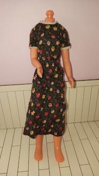 サンシャインファミリーお母さんママ人形ドールボディ&服のみビンテージ1973年製カスタム