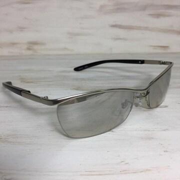 新品 サングラス UVカット オラオラ系 伊達メガネ 眼鏡 メンズ