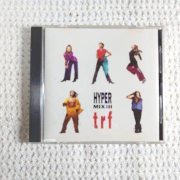 【送料無料】trf HYPER MIX III #EY4378