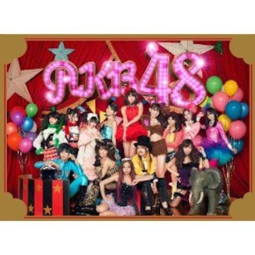 即決 AKB48  ここにいたこと(初回限定盤)
