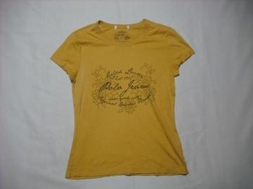 37 女 ラルフローレン ポロジーンズ 半袖Tシャツ S