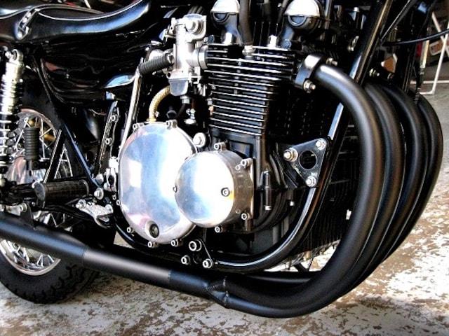 PAMS 38パイ 初期モデル ヨシムラ モリワキ トーキョー鉄管 < 自動車/バイク