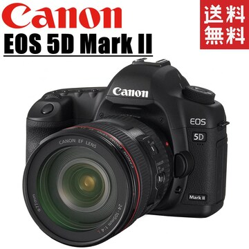 canon キヤノン EOS 5D Mark II レンズキット フルサイズ