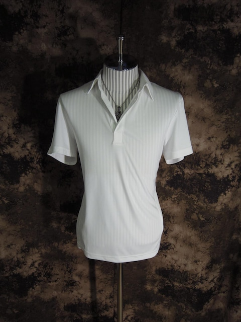 (定価18700)ロアーゴルフ roar GOLF ・3D半袖ポロシャツ/L < ブランドの