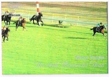 ビクトリー00第49回毎日王冠勝ち馬サイレンススズカ競馬