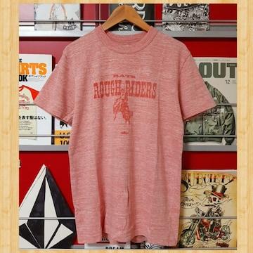RATS ラッツ Tシャツ S 美品 Original ROUGH RIDERS