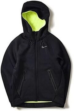 Nike MAX JACKET FULL ZIP HOODIE サーマフィット ジャケット XL