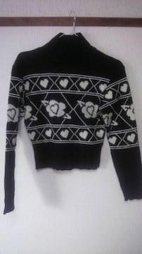 TaBOO  ニットセーター
