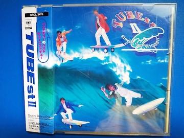 TUBE TUBEst�U 帯付