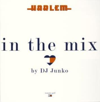 《DJ Junko》in the mix R&B HipHop