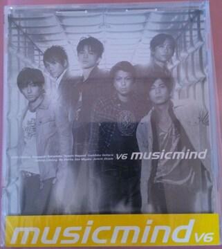アルバムmusic mind
