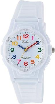Q&Q 腕時計 VS06-001 wm