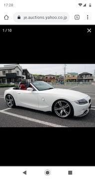 BMW。Z4