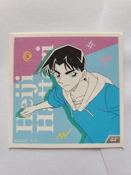 名探偵コナンシール No.44