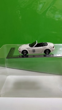 ワンメイクトミカ NO.115  MAZDA  ROADSTER  ジャンク