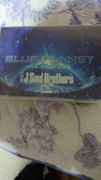 三代目 J Soul BrothersDVD