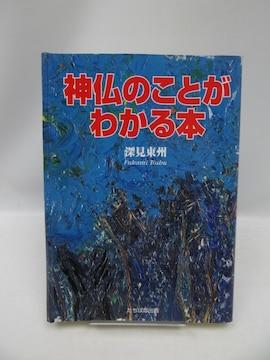 2011 神仏のことがわかる本
