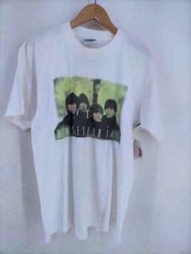 GILDAN(ギルダン)1996コピーライト プリントTシャツクルーネックTシャツ