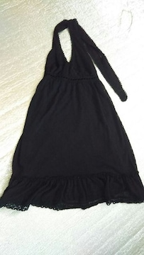 CECIL McBEE 黒 Mサイズ 美品