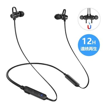 Bluetooth イヤホンPX7完全防水