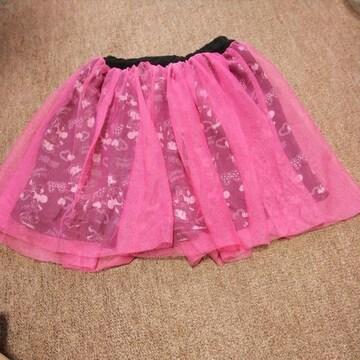 お子様スカート140�p