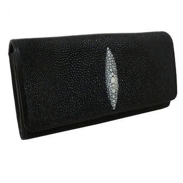 スティングレイ エイ革 長財布 レディース 財布SSYW-A38