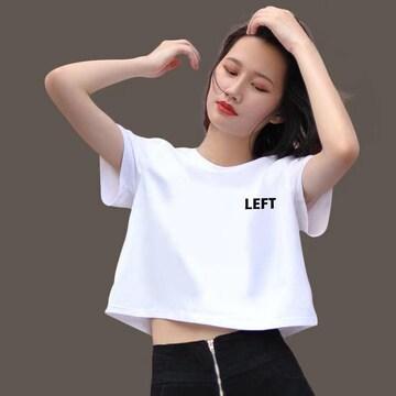 夏の半袖の女子学生韓版の上着の女ins潮4