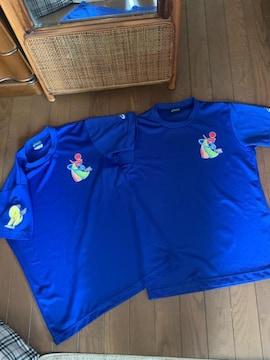 兵庫県陸上Tシャツ