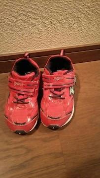 子供の靴 3