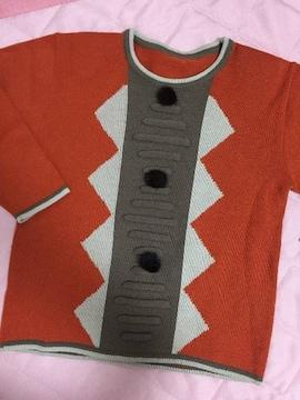 美品!セーター