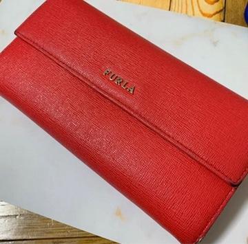 ☆FURLA 長財布☆