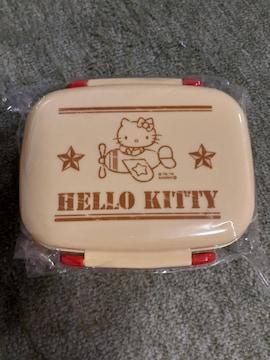 新品のお弁当箱です。