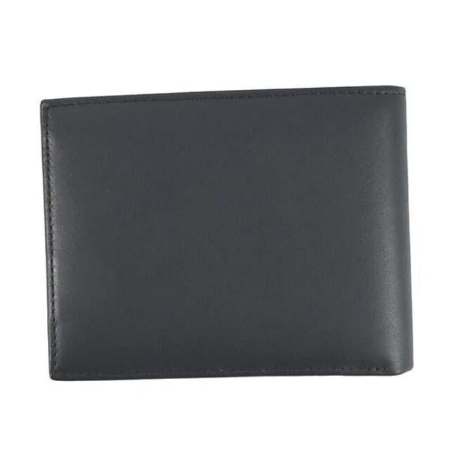 ◆新品本物◆トミーヒルフィガー 2つ折財布(NV)『AM0AM07269』◆ < ブランドの