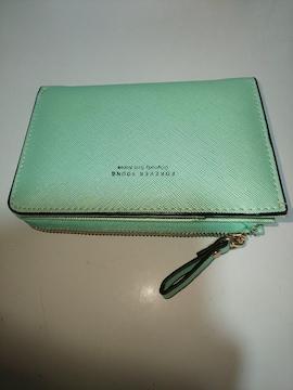 美品   財布