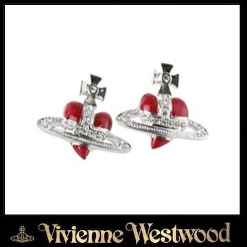 Vivienne Westwood ヴィヴィアン ピアス C26