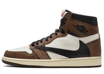 Travis Scott × Nike Air Jordan 1 Retro High OG SP