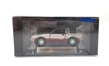 正規未使用トミカスタリオンターボ2000GSR-X0032中国製トミカT