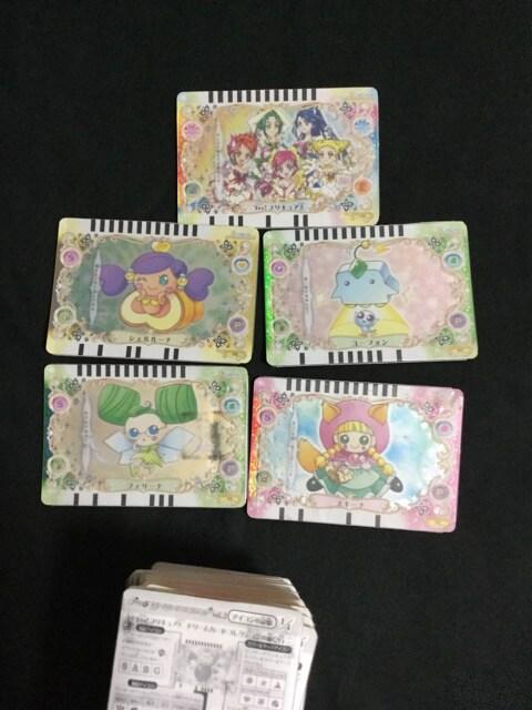 プリキュア5ドリームカードコレクション2……40セット