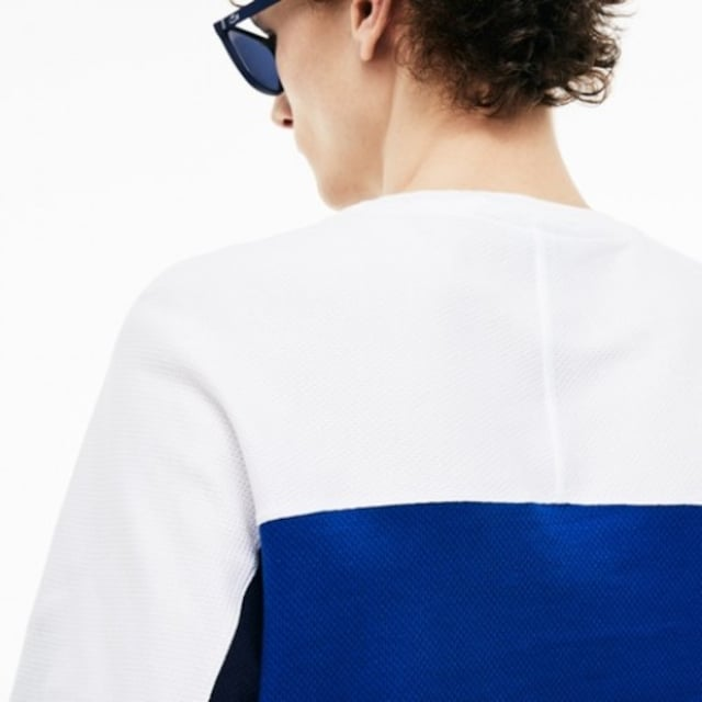 新品 LACOSTE ラコステ Tシャツ 2 カットソー スポーティー < ブランドの